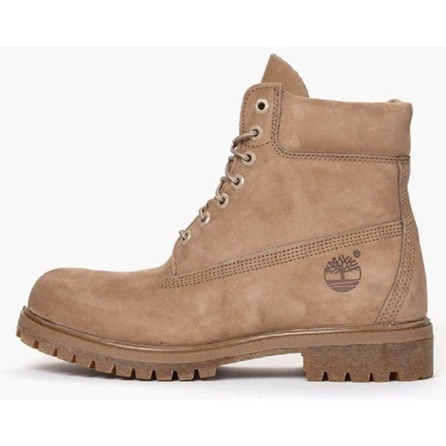 Chaussures De Ville Homme Icon 6 In Premium