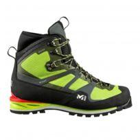 66e538509ea Millet - Chaussures Montantes De Randonnée Elevation Gtx Acid Green
