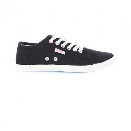 Plain cher Vente Feline Only Achat pas Chaussures Black SZAgAq