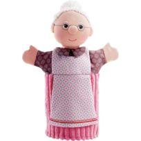 """- marionnette à main """"la mamie"""
