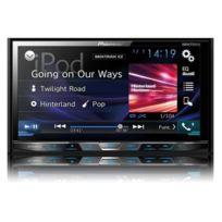 Pioneer - Autoradio/VIDEO/GPS Avh-x5800DAB