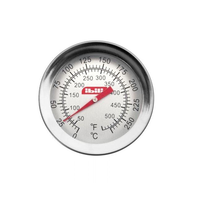 Ibili Thermometre A Sonde Pour Aliments