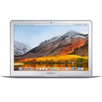 APPLE - MacBook Air 13 - 128 Go - MQD32FN/A - Argent