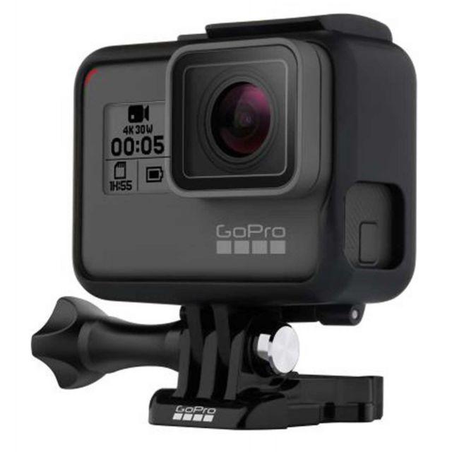 Dokphone GoPro Hero 5 12 Mpix Wifi Bluetooth pas cher - Achat ... 315491d3670d