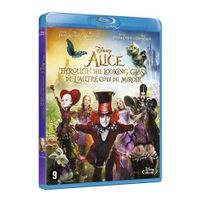 Walt Disney Records - Alice de l autre cote du miroir Bluray