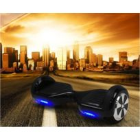 Viron - Hoverboard gyropode 600W noir Motion batteries Samsung Li-ion
