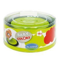 Aladine - Stampo Baby Encreur Rouge et Vert