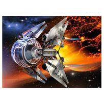 Castorland - Puzzle 300 pièces : Vaisseau spatial