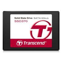 TRANSCEND - SSD370 128 Go