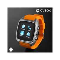 No Name - Android Watch Phone CuboQ