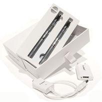 Kangertech - E-cig Kanger E-smart Starter Kit 510 With 2.2 Ohms Argentees