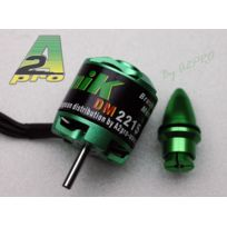 A2 Pro - DM 2215 / Kv 3100 A2PRO