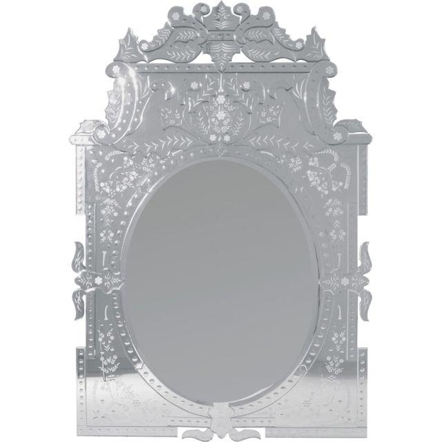 Karedesign Miroir Romantico 183x122 Kare Design