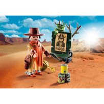 Playmobil - 9083 Western - Cow-boy