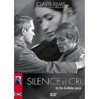 Clavis Films - Silence et cri