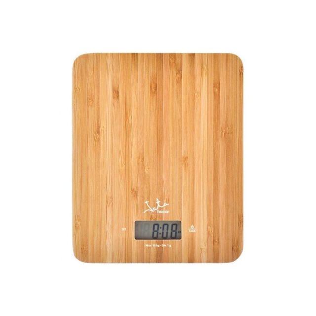 Jata balance de cuisine numérique Bambú Mod. 720