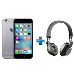 destockage apple iphone 6 64 go gris sid ral move. Black Bedroom Furniture Sets. Home Design Ideas