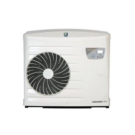 Zodiac - Pompe a chaleur Premium Powerfirst 8