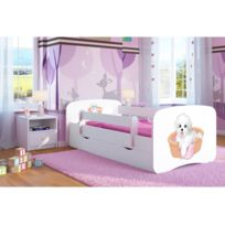 20e33d1abb766 Carellia - Lit Enfant