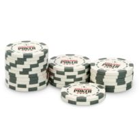 World Series Of Poker - Rouleau de 25 jetons Wsop 1