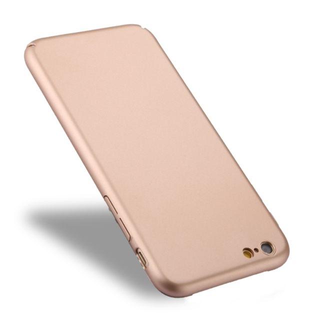 coque en or iphone 6