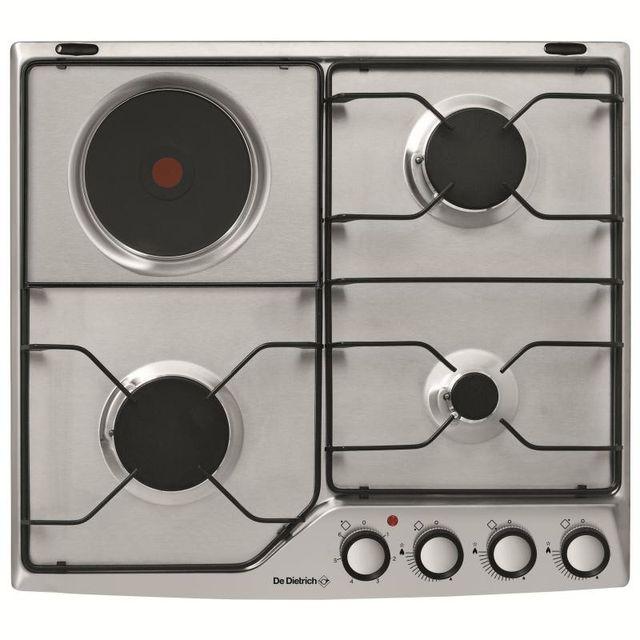 table de cuisson mixte - achat table de cuisson mixte pas cher