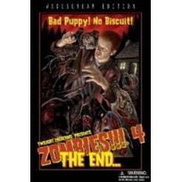 Twilight Creations - Jeux de société - Zombies 4 : The End