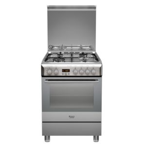 HOTPOINT - Inox - Four 59 L - Catalyse