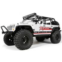 Axial - Scx10 Jeep Wrangler Unlimited C/R Edition Rtr