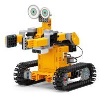 Ubtech - Jimu Tankbot - Robot de construction motorisé éducatif et connecté