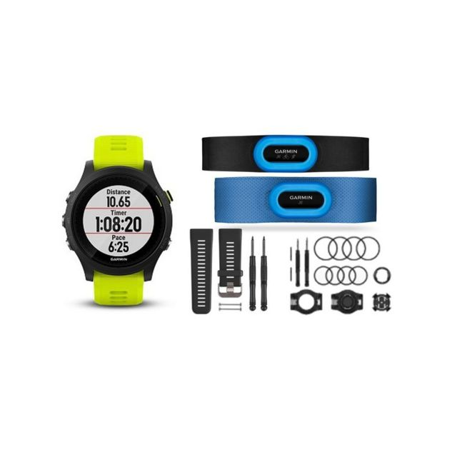 Garmin Forerunner 935 pack triathlon