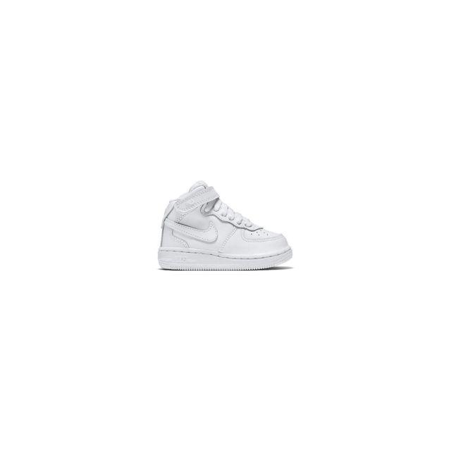 9ccac16af7680 Nike - Nike Air Force 1 Mid Enfant - 314197-113 - Age - Enfant