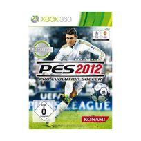 Konami - Pes 2012 : Pro Evolution Soccer - classics import allemand