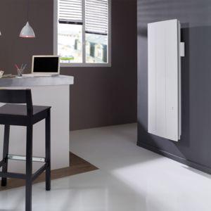 atlantic radiateur oniris 2000w vertical 2 000 w pas. Black Bedroom Furniture Sets. Home Design Ideas