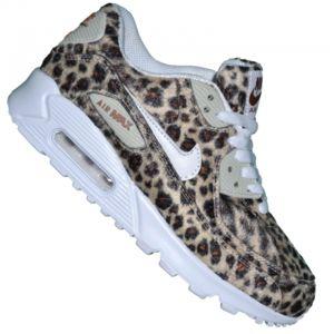 air max pas cher pour femme leopard