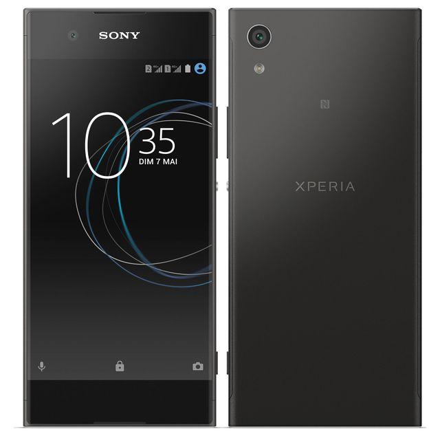 SONY Xperia XA1 - Double SIM - Noir