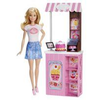Mattel - Barbie - Barbie patisserie
