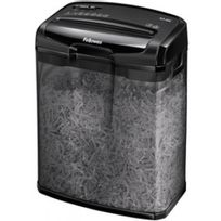 FELLOWES - Destructeur de documents M-6C croisée 4 x 46 mm - 6 feuilles