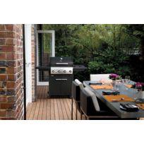 Dedans Dehors - Barbecue gaz Grandhall Argon 223