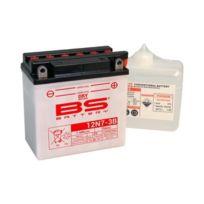 Yamaha - 125 Sr-500 Sr-125 Dte-yp 125 Majesty-yfm 50-80 Raptorbatterie Bs 12N7-3B-321279 Pro