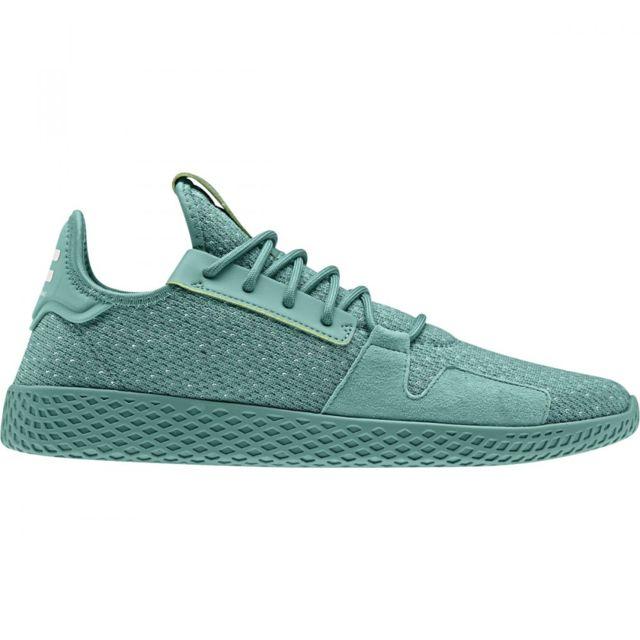 Baskets mode Originals Pharrell Williams Tennis Hu V2