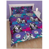 Monster High - Parure de lit double