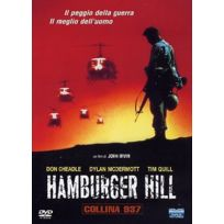 Eagle Pictures Spa - Hamburger Hill - Collina 937 IMPORT Italien, IMPORT Dvd - Edition simple
