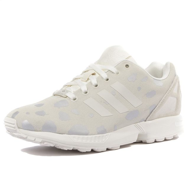 adidas femme zx beig