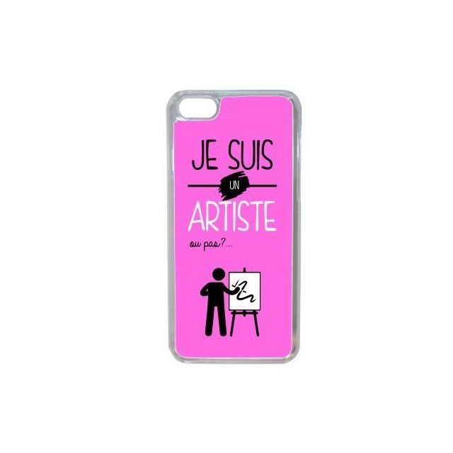 mp 116514 887 104 apple iphone 7 transparent je suis un artiste ou pas 17