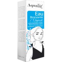 Aquatéal - Eau bronzante teint thé visage et corps Aquateal