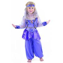 Sans - Déguisement danseuse orientale fille - taille - 3 à 4 ans - 173955 c985dc8a26b