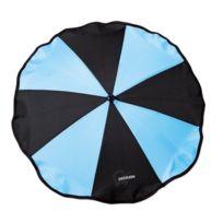 Gesslein - 805454000 Parasol Universel Pour Tube De Fixation Rond Ou Ovale Noir/BLEU
