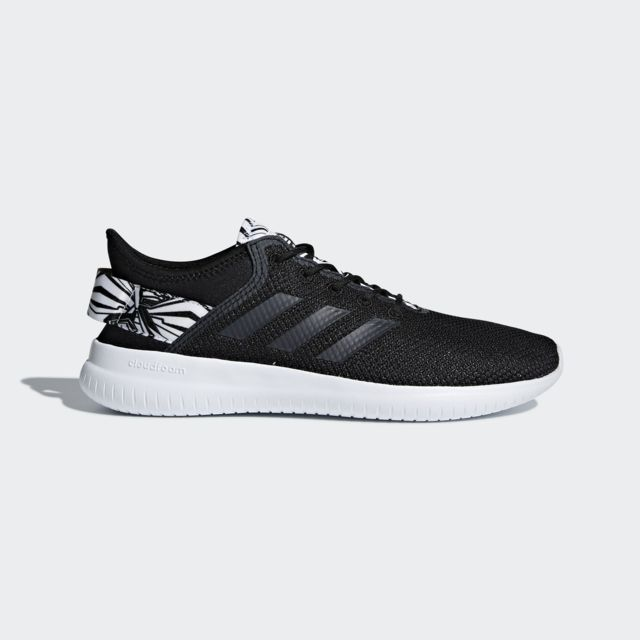 Femme Chaussure Blackcore White Adidas Blackftwr Running Core 5AwdqS