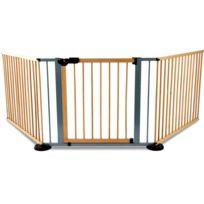 First Baby Safety - Barrière de sécurité Infinity